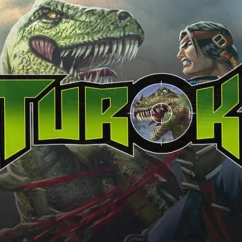 The First Two Turok Games Headed To Xbox One