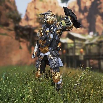 EA Details Apex Legends Season 2 Battle Pass and Legendary Hunt