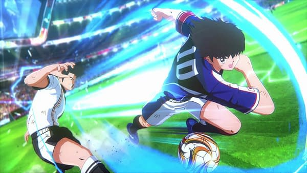 Captain Tsubasa: Rise of New Champions finally has an official release date, courtesy of Bandai Namco.