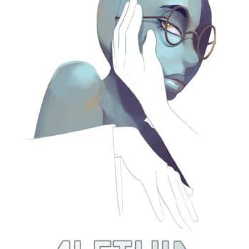 Alethia #13