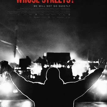 Whose Streets Trailer Looks At The Black Lives Matter Movement