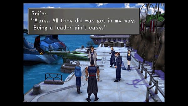 """[REVIEW] """"Final Fantasy VIII Remastered"""" was Worth the Wait"""