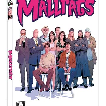 Mallrats Special Edition Blu-ray Coming From Arrow In September