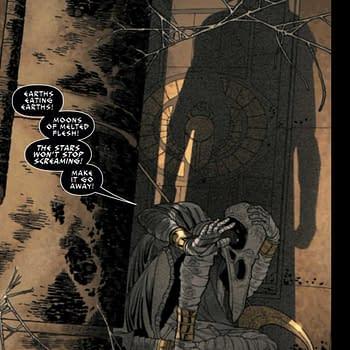 Avengers #34 Review: #DefundTheAvengers