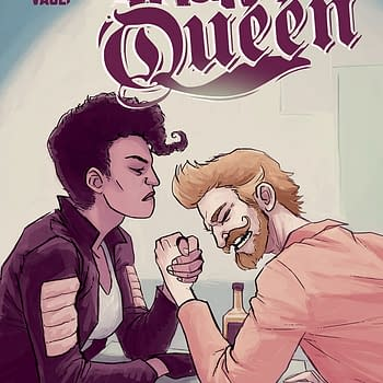 Vagrant Queen #3 Review: Another Magdalene Visaggio Triumph