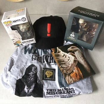 Whats In The Box Loot Gaming &#8211 January 2018