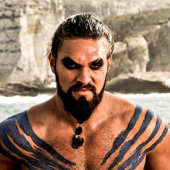 The 'Game of Thrones' Severed Item Jason Momoa Keeps on His Desk