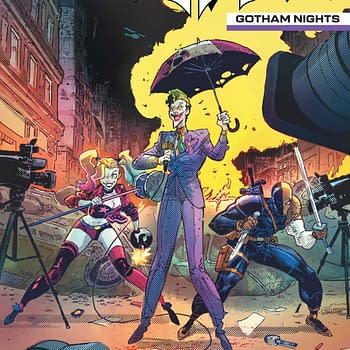 "Batman: Gotham Nights #6 Review -- ""Joker's Most Diabolical Scheme"""