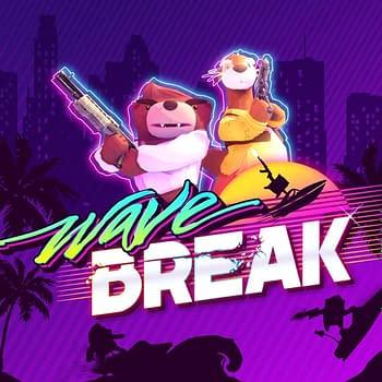 Wave Break Main Art