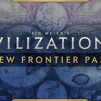Civilization VI Frontier Pass