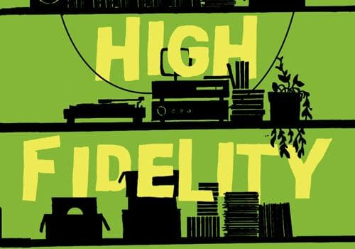 high fidelity series disney female lead