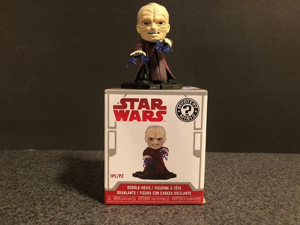 Funko Smuggler's Bounty Episode 3 Box 2