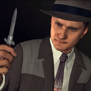 Rockstar Releases A New 4K Trailer For A Remastered L.A. Noire