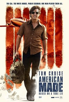 American Made Review: A Strange Dissonance Between Content And Tone