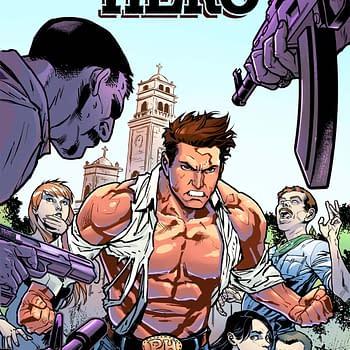 El Peso Hero is Fighting Alongside Front-line Workers