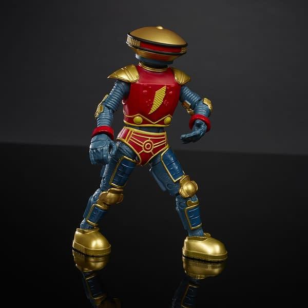 Power Rangers Alpha Zordon Walmart Exclusive 3