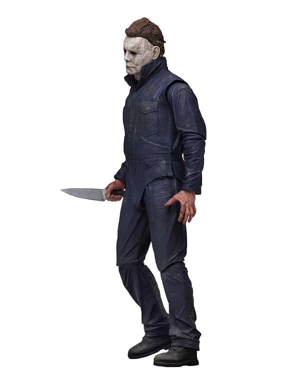 NECA Halloween Michael Myers 3