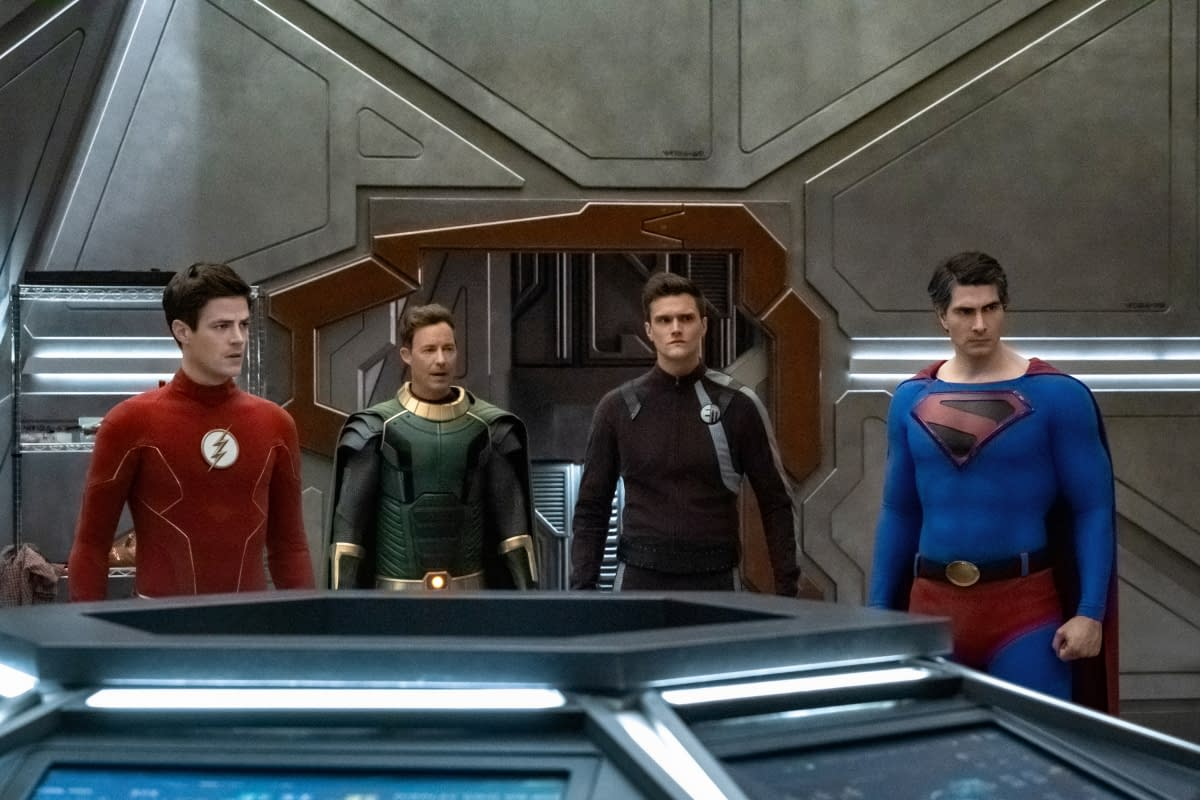 """""""Crisis on Infinite Earths: Part Three"""" Solidifies Arrowverse's Year-End Trifecta of Excellence [SPOILER REVIEW]"""