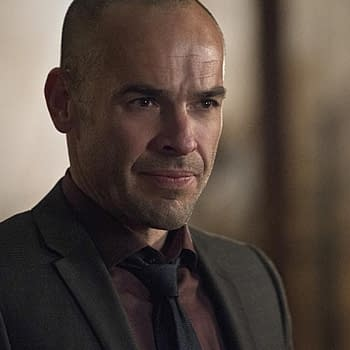 Quentin Lance: A Reason Arrow Fans Should Be Thankful