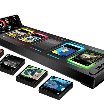 Dropmix Is Basically Making You A Fighting DJ