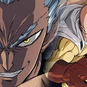 In April One-Punch Man Heads to Hulu for Season 2&#8230 If He Feels Like It [VIDEO]
