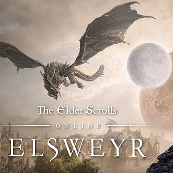 Bethesda Pulls 'Elder Scrolls' RPG Adventure Amid Plagiarism Accusation