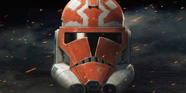 'The Clone Wars' Season 7 Trailer from Star Wars Celebration! [SWCC]