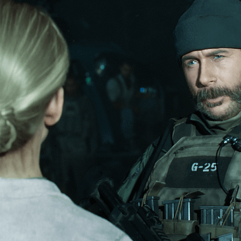 """""""Call Of Duty: Modern Warfare"""" Releases A New Story Trailer"""