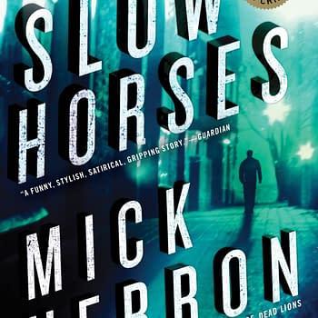 slow horses