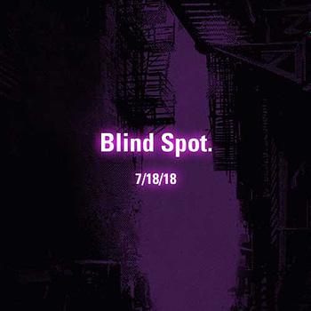 marvel teaser blind spot