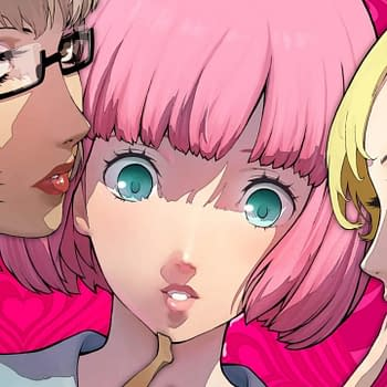 """Catherine: Full Body"" and ""XCOM 2 Collection"" Rated for Switch in South Korea"
