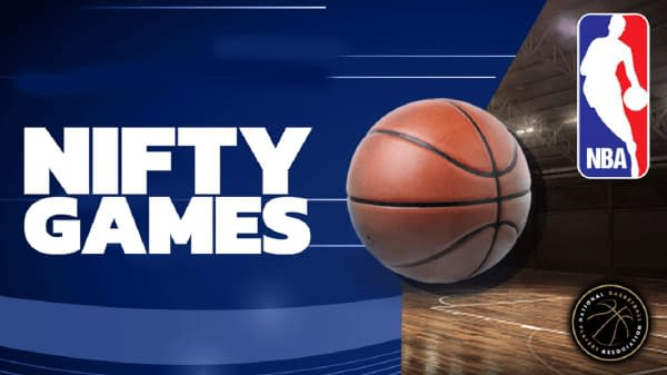 NBA & NBPA Partners With Nifty Games For A Mobile Game