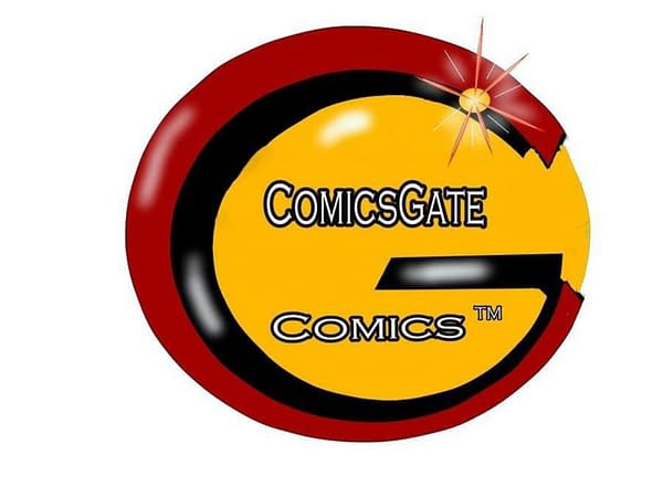 The War On Comicsgate Trademarks Continues Apace.