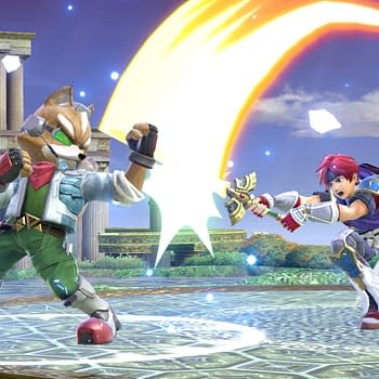 "Nintendo Comments On ""Smash Bros."" Esports' Low Prize Money"