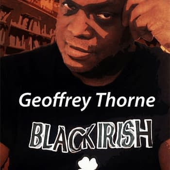 Picture of Geoffrey Thorne and used with permission.