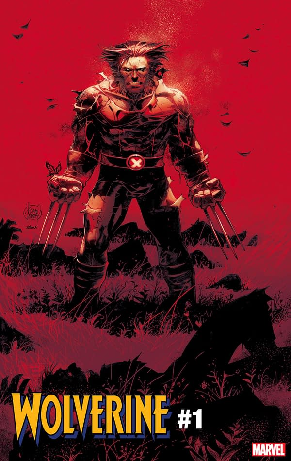 Marvel Comics February 2020 Solicitations – Force Works to Dark Agnes, Darth Vader to Wolverine, Frankensteined