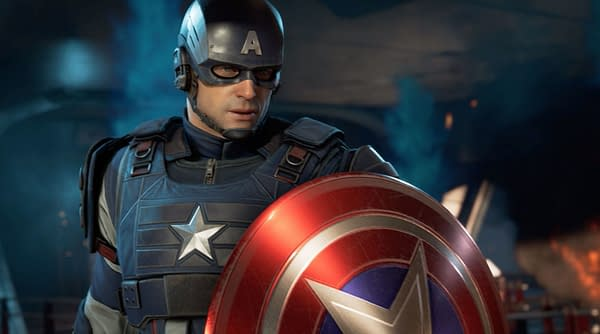 "Marvel Will Show More Of Square Enix's ""Marvel's Avengers"" at SDCC"