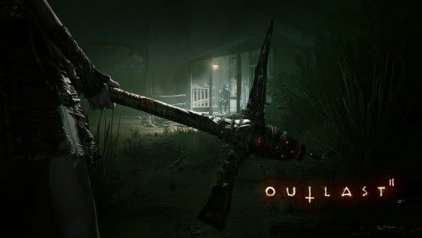 No DLC for Outlast 2, But Outlast 3 Is Coming – and Nintendo Switch Versions