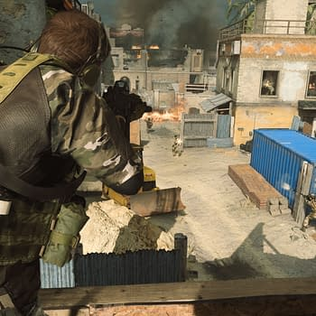 Modern Warfare April 2020 Free Weekend