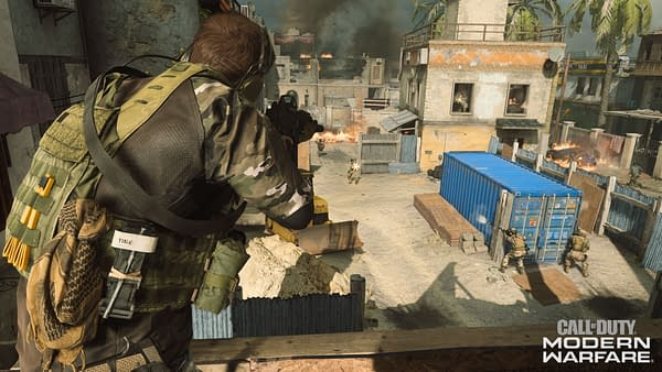 Take advantage of the Call Of Duty: Warzone free weekend, courtesy of Activision.