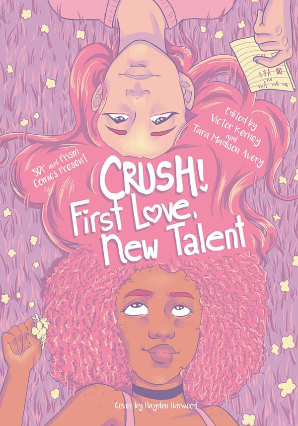 Crush: First Love, New Talent Focuses on Young Queer Romance