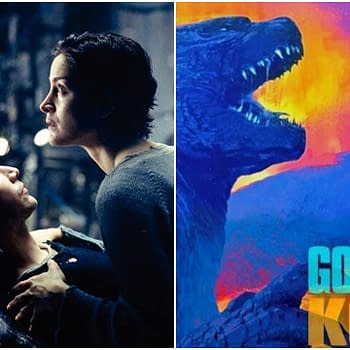 The Matrix 4 to 2022, Godzilla Vs. Kong to 2021, and More Date Changes