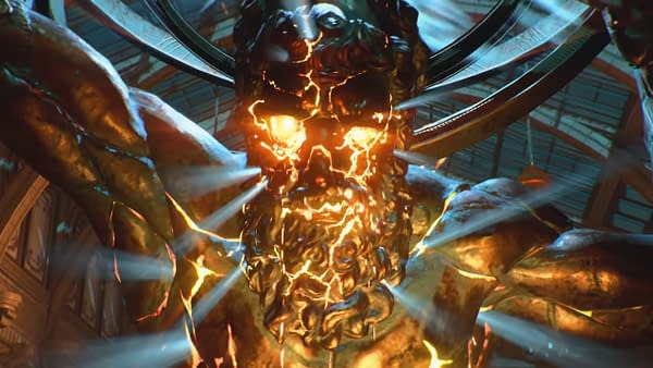"""Jason Blundell, Creative Lead On """"Call Of Duty"""" Zombies, Has Left Treyarch"""