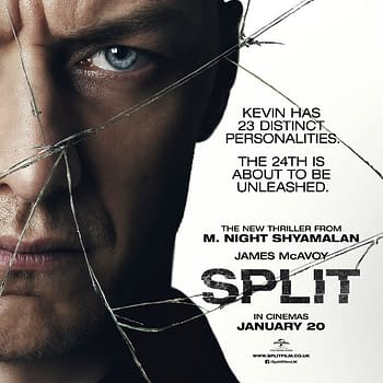 A Sequel To Split Is Announced Despite It Still Being The Worst