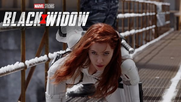 Black Widow Will Have a Rich Back Story.
