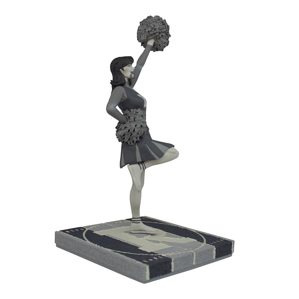 Archie Horror Vampironica Gets A Exclusive Icon Heroes SDCC Statue