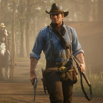 Red Dead Redemption 2 is making its way to Xbox Game Pass.