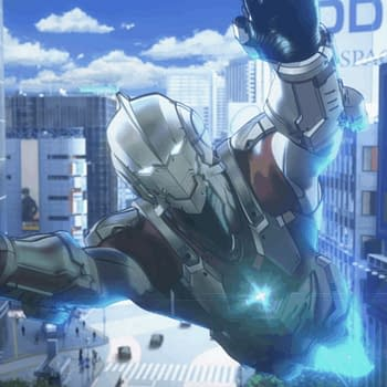 Ultraman: Netflixs Sequel/Reboot Anime Series Derivative But Fun [SPOILER REVIEW]