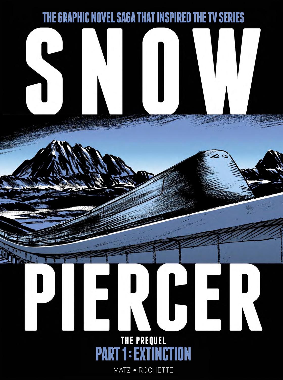 Snowpiercer: Extinction