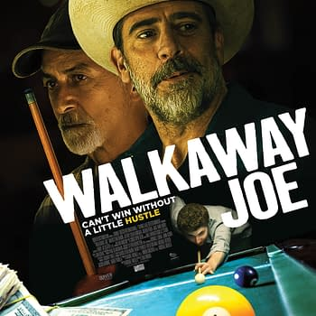 Walkaway Joe Poster and Trailer Debut Ahead of VOD Release May 8th.